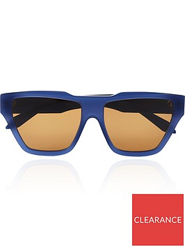 victoria-beckham-square-cat-eye-sunglasses-navy