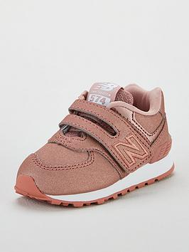 new-balance-new-balance-574-hook-amp-loop-closure-infant-trainers