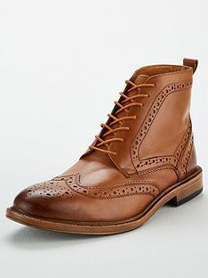 kg-boston-brogue-boot