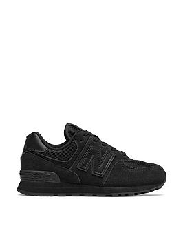 new-balance-574-lace-children-trainers