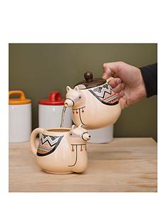 llama-teapot-and-mug-set