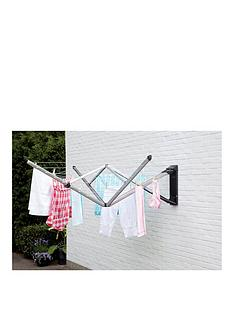 brabantia-wallfix-clothes-airer-24-metre-washing-line-with-protective-cover-pegs-amp-peg-bag
