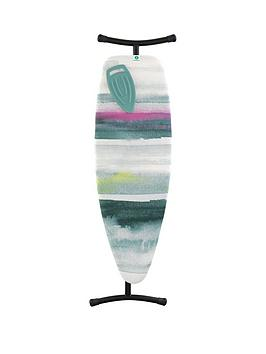 brabantia-extra-large-ironing-board-size-d-l135-x-w45-cm-silicone-iron-rest-morning-breeze