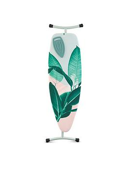brabantia-extra-large-ironing-board-dnbspndash-tropical-leaves