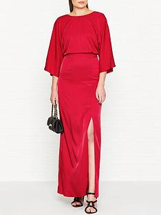 gestuz-rosie-open-back-maxi-dress-red