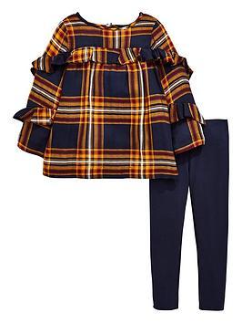 mini-v-by-very-girls-check-shirt-amp-legging-outfit