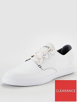lacoste-esparre-deck-trainers-white