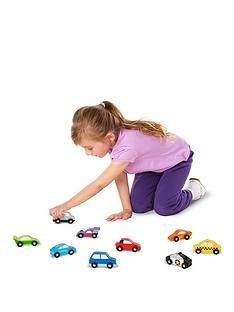 melissa-doug-wooden-car-set