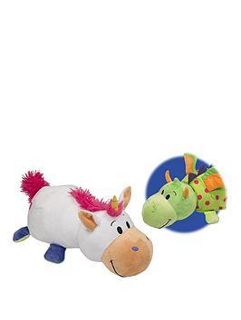 flip-a-zoo-40cm-unicorn-dragon