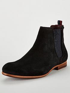 6101841667b08 Ted Baker Saldor Chelsea Boot