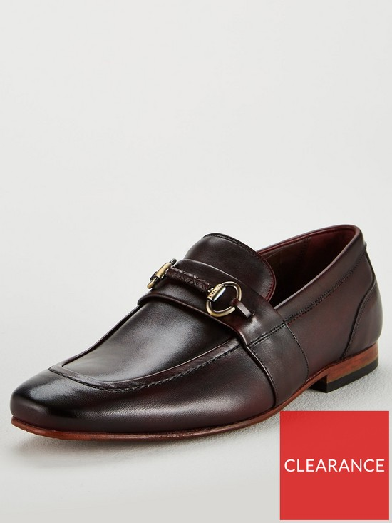 30578034685 Ted Baker Daiser Buckle Loafer