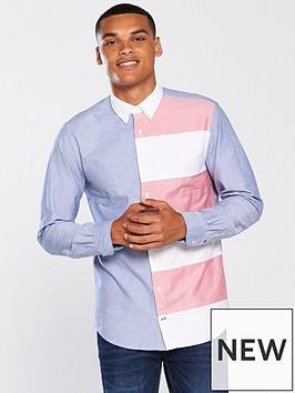 tommy-hilfiger-cut-and-sewn-shirt