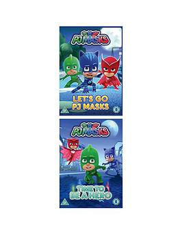 pj-masks-lets-go-pj-mask-time-to-be-a-hero-dvd-set