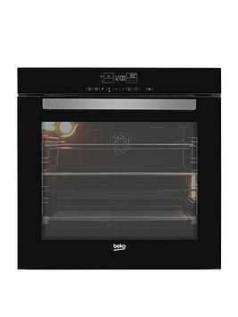 beko-bvm34400bc-60cm-built-in-single-electric-oven-black