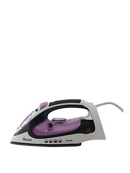 Swan 6155 Steam Iron