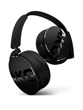 akg-akg-y50bt-on-ear-rechargeable-wireless-bluetooth-headphones-compatible-with-ios-and-android-smartphone-black