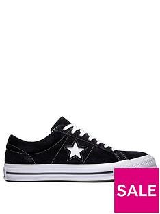 converse-one-star-suede-ox-blacknbsp