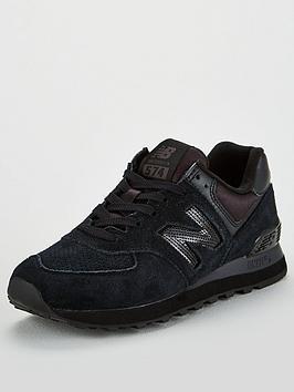 New Balance 574 Classic Running