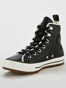 Converse Chuck Taylor All Star Hiker Boot - Hi