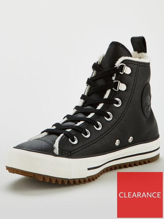 7307f5ba1e Converse Chuck Taylor All Star Hiker Boot - Hi | very.co.uk
