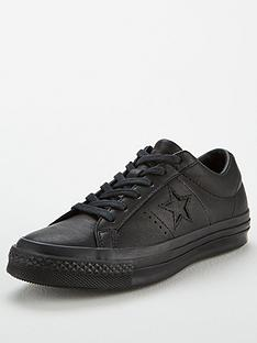 converse-one-star-leather-ox
