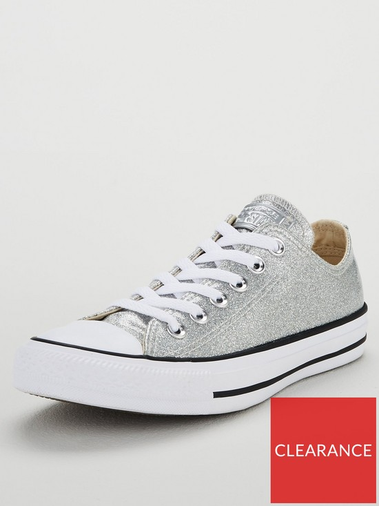 90208d39e79 Converse Chuck Taylor All Star Glitter - Ox