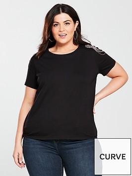 v-by-very-curve-embellished-shoulder-t-shirt-blacknbsp