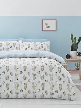 catherine-lansfield-cactus-duvet-set-ks