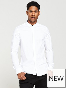 v-by-very-new-slim-stretch-poplin-shirt
