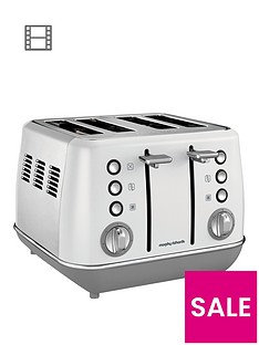 morphy-richards-evoke-4-slice-toaster-white