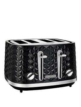 morphy-richards-vector-4-slice-toaster-black