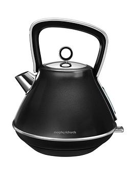 morphy-richards-evoke-pyramid-kettle-black