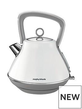 morphy-richards-evoke-pyramid-kettle-white