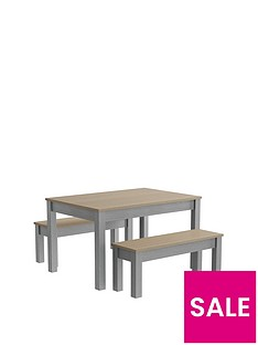 consort-sevillenbsp130-cm-dining-table-2-benches