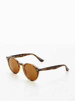 ray-ban-rayban-orb2180-round-sunglasses