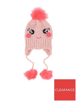 billieblush-girls-knitted-sequin-pom-pom-hat
