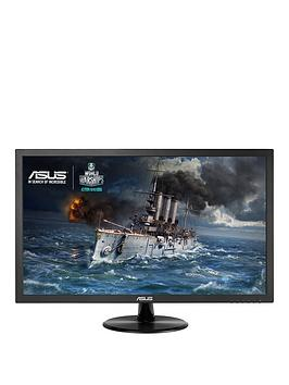 Asus Vp228He 21.5 Inch Monitor With Amazon Fire Tv Stick