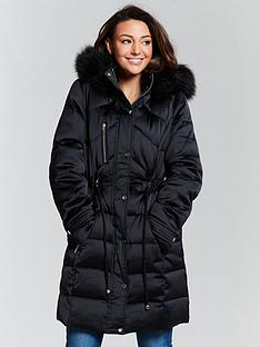 Quilted Jackets Padded Coats Very Co Uk