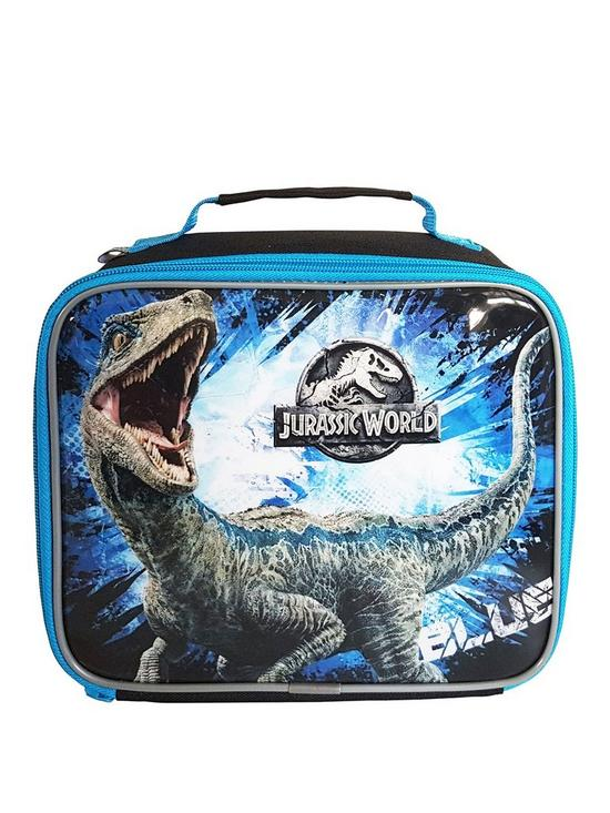 ab76f1f9309f JURASSIC WORLD Lunch Bag and Bottle Set