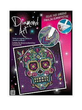 diamond-art-sugar-skull-diamond-art