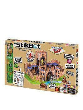 stikbot-castle-movie-set