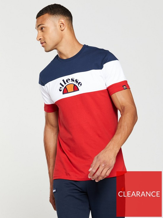 Ellesse Gubbio T-Shirt  e0cf3df4b60