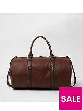 river-island-bag-new-blanca-tan-holdall