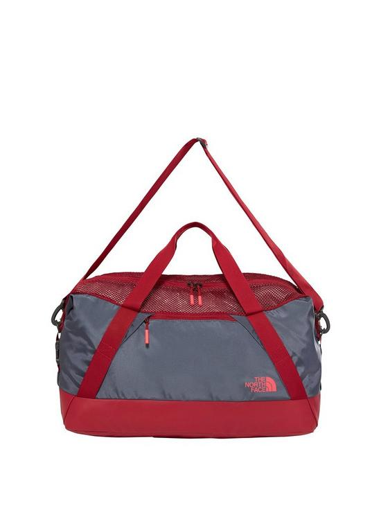 fc9a49d0629 THE NORTH FACE Apex Gym Duffle - Medium | very.co.uk