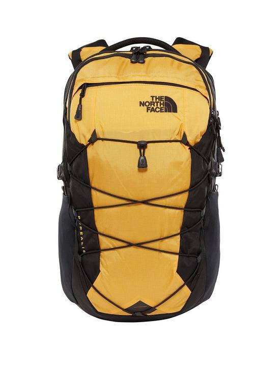 1c12b6b2a10 THE NORTH FACE Borealis Backpack | very.co.uk