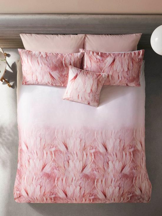494bbf3c3 Ted Baker Angel Falls Cotton Duvet Cover