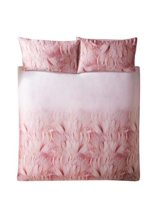 ffe6efd01 ... Angel Falls Cotton Duvet Cover. View larger
