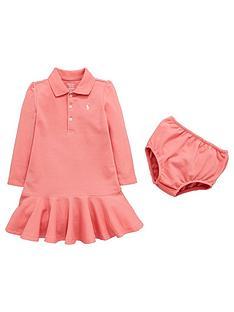 ralph-lauren-baby-girls-classic-polo-dress-pink