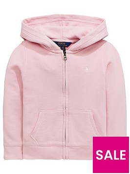 ralph-lauren-girls-zip-through-hooded-jacket-pink
