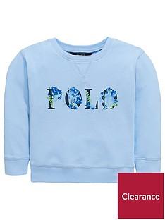 ralph-lauren-girls-polo-printed-crew-neck-sweat-blue